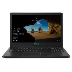 Laptop Asus X570ZD-E4165, AMD Ryzen 7 2700U, 15.6inch, RAM 8GB, HDD 1TB, nVidia GeForce GTX 1050 4GB, Endless OS, Black