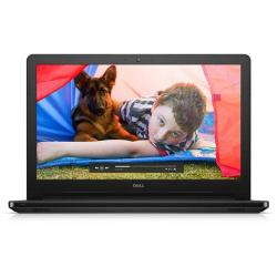 Laptop DELL Inspiron 15 5558, Intel Core i7-5500U, 15.6inch, RAM 8GB, HDD 1TB, nVidia GeForce 920M 4GB, Ubuntu v14.04
