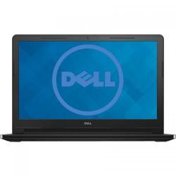 Laptop Dell Inspiron 3558, Intel Core i3-5005U, 15.6inch, RAM 4GB, HDD 500GB, Intel HD Graphics 5500, Linux, Black