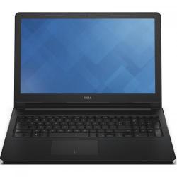 Laptop DELL Inspiron 3567, Intel Core i3-6006U, 15.6inch, RAM 4GB, HDD 1TB, Intel HD Graphics 520, Windows 10, Black