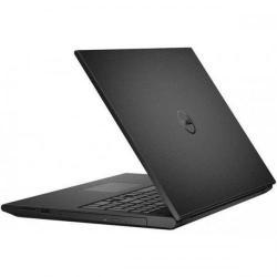 Laptop Dell Inspiron 3567, Intel Core I5-7200U, 15.6inch, RAM 4GB, HDD 500GB, AMD Radeon R5 M430 2GB, Linux, Black