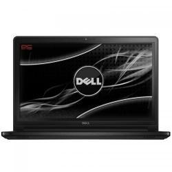 Laptop Dell Inspiron 5558, Intel Core i3-5005U, 15.6inch, RAM 4GB, HDD 1TB, Intel HD Graphics 5500, Windows 10, Black