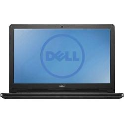 Laptop Dell Inspiron 5558, intel Core i3−5005U, 15.6inch, RAM 4GB, SSD 128GB, nVidia GeForce 920M 2GB, Linux, Black