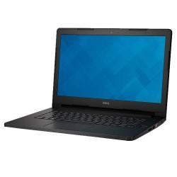 Laptop Dell Latitude 3460, Intel Core i3-5005U, 14inch, RAM 4GB, HDD 500GB, Intel HD Graphics, Free DOS