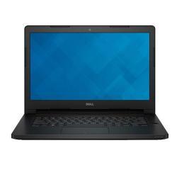 Laptop Dell Latitude 3460, Intel Core I5-5200U, 14inch, RAM 4GB, HDD 500GB, Intel HD Graphics 5500, Linux