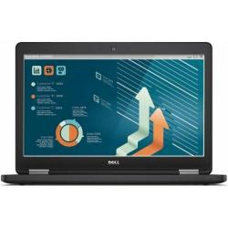 Laptop DELL Latitude E5250, Intel Core i3-5010U, 12.5inch, RAM 4GB, HDD 500GB, Intel HD 5500, Ubuntu Linux 14.04 SP1