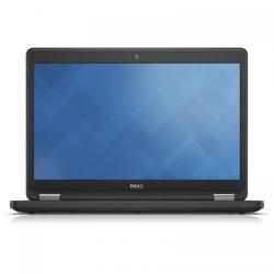 Laptop DELL Latitude E5450, Intel Core i3-4030U, 14inch, RAM 4GB, HDD 500GB, Intel HD Graphics 4400, Linux, Black