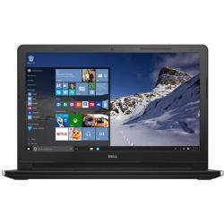 Laptop Dell Vostro 3568, Intel Core i3-6100U, 15.6inch, RAM 4GB, HDD 1TB, AMD Radeon R5 M420 2GB, Windows 10 Pro, Black
