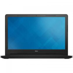 Laptop Dell Vostro 3568, Intel Core i3-6100U, 15.6inch, RAM 4GB, HDD 1TB, AMD Radeon R5 M420X 2GB, Linux, Black