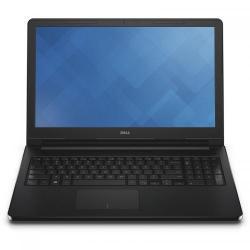 Laptop Dell Vostro 3568, Intel Core i5-7200U, 15.6inch, RAM 8GB, HDD 500GB, intel HD Graphics 620, Linux, Black