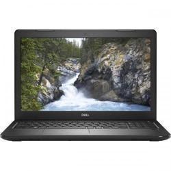 Laptop Dell Vostro 3581, Intel Core i3-7020U, 15.6inch, RAM 4GB, HDD 1TB + SSD 256GB, Intel HD Graphics 620, Linux, Black