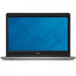 Laptop DELL Vostro 5459, Intel Core i3-6100U, 14inch, RAM 4GB, HDD 500GB, Intel HD Graphics 520, Linux, Grey