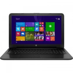 Laptop HP 250 G4, Intel Celeron Dual Core N3050, 15.6inch, RAM 4GB, HDD 1TB, Intel HD Graphics, Windows 8.1/ Upgrade Windows 10, Black