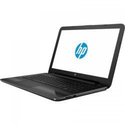 Laptop HP 250 G5, Intel Celeron Dual Core N3060, 15.6inch, RAM 4GB, HDD 500GB, Intel HD Graphics 400, Free DOS, Black