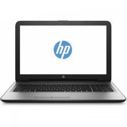 Laptop HP 250 G5, Intel Core i3-5005U, 15.6inch, RAM 4GB, SSD 128GB, AMD Radeon R5 M430 2GB, Free Dos, Silver