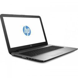 Laptop HP 250 G5, Intel Core i7-6500U, 15.6inch, RAM 4GB, HDD 1TB, Intel HD Graphics 520, Windows 10, Silver