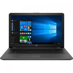 Laptop HP 250 G6, Intel Celeron Dual Core N3060, 15.6inch, RAM 4GB, SSD 128GB, Intel HD Graphics 400, Windows 10, Dark Ash Silver