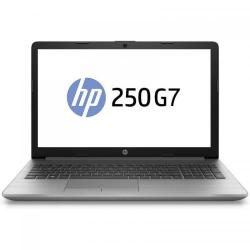 Laptop HP 250 G7, Intel Core i5-8265U, 15.6inch, RAM 8GB, HDD 1TB, Intel UHD Graphics 620, Free DOS, Silver