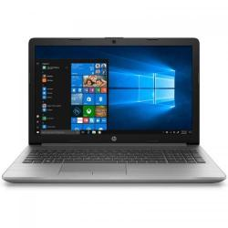 Laptop HP 250 G7, Intel Core i7-8565U, 15.6inch, RAM 8GB, SSD 256GB, Intel UHD Graphics 620, Windows 10 Pro, Silver
