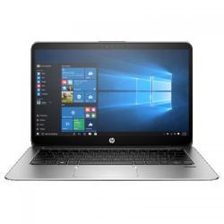 Laptop HP EliteBook 1030 G1, Intel Core m5-6Y54, 13.3inch, RAM 8GB, SSD 256GB, Intel HD Graphics 515, Windows 10 Pro, Silver/Grey