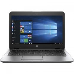 Laptop HP EliteBook 840 G4, Intel Core i7-7500U, 14inch, RAM 8GB, SSD 256GB, Intel HD Graphics 620, Windows 10 Pro, Silver