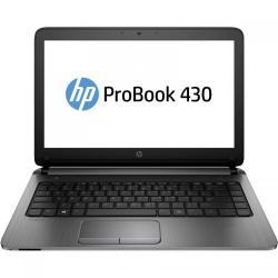 Laptop HP Probook 430 G3, Intel Core i5-6200U, 13.3inch, RAM 4GB, HDD 500GB, Intel HD Graphics 520, Free Dos, Black-Grey