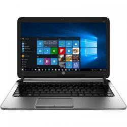 Laptop HP Probook 430 G3, Intel Core i5-6200U, 13.3inch, RAM 4GB, SSD 128GB, Intel HD Graphics 520, Windows 7 Pro + Windows 10 Pro, Dark Ash Silver