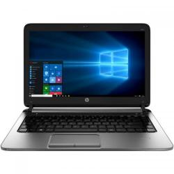Laptop HP Probook 430 G3, Intel Core i7-6500U, 13.3inch, RAM 8GB, HDD 1TB, Intel HD Graphics 520, Windows 7 Pro + Windows 10 Pro, Black