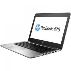 Laptop HP Probook 430 G4, Intel Core i3-7100U, 13.3inch, RAM 4GB, HDD 500GB, Intel HD Graphics 620, Free Dos, Silver