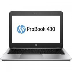 Laptop HP Probook 430 G4, Intel Core i5-7200U, 13.3inch, RAM 4GB, SSD 128GB, Intel HD Graphics 620, Free Dos, Silver