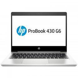 Laptop HP ProBook 430 G6, Intel Core i7-8565U, 13.3inch, RAM 8GB, SSD 256GB, Intel UHD Graphics 620, FreeDos, Silver