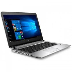 Laptop HP Probook 440 G3, Intel Core i3-6100U, 14inch, RAM 4GB, HDD 500GB, Intel HD Graphics 520, Windows 7 Pro + Windows 10 Pro, Black-Silver