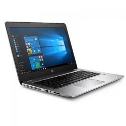 Laptop HP Probook 440 G4, Intel Core i3-7100U, 14inch, RAM 4GB, SSD 128GB, Intel HD Graphics 620, Free Dos, Silver