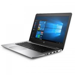 Laptop HP Probook 440 G4, Intel Core i5-7200U, 14inch, RAM 4GB, SSD 128GB, Intel HD Graphics 620, Free Dos, Silver