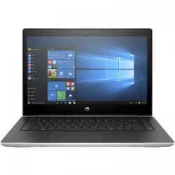 Laptop HP ProBook 440 G5, Intel Core i7-8550U, 14inch, RAM 8GB, SSD 256GB, nVidia GeForce 930MX 2GB, Windows 10 Pro, Silver