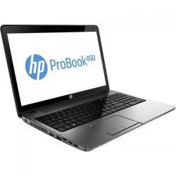 Laptop HP ProBook 450 G1,  Intel Core i3-4000M Haswell, 15.6inch, RAM 4GB, HDD 500GB, Intel HD Graphics 4600, Free DOS