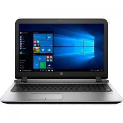 Laptop HP Probook 450 G3, Intel Core i5-6200U, 15.6inch, RAM 8GB, SSD 256GB, Intel HD Graphics 520, Windows 7 Pro + Windows 10 Pro, Silver
