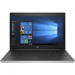 Laptop HP ProBook 450 G5, Intel Core i5-8250U, 15.6inch, RAM 8GB, SSD 256GB, nVidia GeForce 930MX 2GB, Windows 10 Pro, Silver-Black