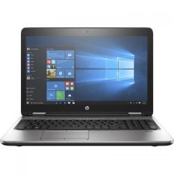 Laptop HP ProBook 650 G3, Intel Core i5-7200U, 15.6inch, RAM 8GB, SSD 256GB, Intel HD Graphics 620, 4G, Windows 10 Pro, Black-Silver