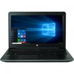 Laptop HP ZBook Studio 15 G3, Intel Core i7-6700HQ, 15.6inch, RAM 8GB, SSD 256GB, Intel HD Graphics 530, Windows 7 Pro + Windows 10 Pro