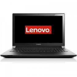 Laptop Lenovo B50-80, Intel Core i3-4030U, 15.6inch, RAM 4GB, HDD 500GB, Intel HD Graphics 4400, Free DOS, Black