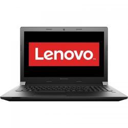 Laptop Lenovo B50-80, Intel Core i3-5005U, 15.6inch, RAM 4GB, HDD 1TB, AMD Radeon R5 M330 2GB, Free Dos, Black