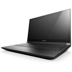 Laptop Lenovo B50-80, Intel Core i3-5005U, 15.6inch, RAM 4GB, SSD 128GB, Intel HD Graphics 5500, FreeDos, Black