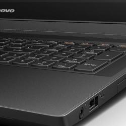 Laptop Lenovo B50-80, Intel Core i3-5005U, 15.6inch, RAM 4GB, SSD 128GB, Intel HD Graphics 5500, Windows 10, Black