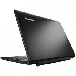 Laptop Lenovo B51-30, Intel Celeron Dual Core N3060, 15.6inch, RAM 4GB, HDD 1TB, Intel HD Graphics 400, Free Dos, Black