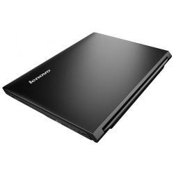 Laptop Lenovo B51-30, Intel Celeron N3050, 15.6inch, RAM 4GB, SSH 500GB, Intel HD Graphics, Free DOS, Black
