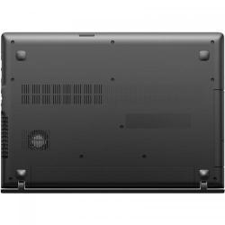 Laptop Lenovo IdeaPad 100 BD, Intel Core i3-5005U, 15.6inch, RAM 4GB, HDD 1TB, nVidia GeForce 920MX 2GB, Free Dos, Black