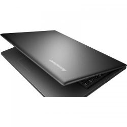 Laptop Lenovo IdeaPad 100 BD, Intel Core i3-5005U, 15.6inch, RAM 4GB, SSD 256GB, nVdia GeForce 920MX 2GB, Free Dos, Black