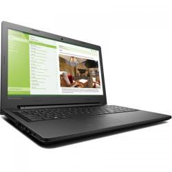 Laptop Lenovo IdeaPad 100 BD, Intel Core i5-4288U, 15.6inch, RAM 4GB, HDD 1TB, Intel Iris Graphics 5100, Free Dos, Black