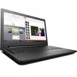Laptop Lenovo IdeaPad 100 BD, Intel Core i5-4288U, 15.6inch, RAM 8GB, HDD 1TB, nVidia GeForce 920MX 2GB, Free Dos, Black